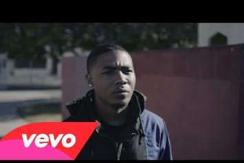 "Cozz ""Cody Macc"" Video"