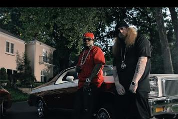 "Rittz Feat. Twista ""Bounce"" Video"