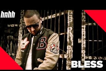 Bless Speaks On Connecting With Guru Of Gang Starr & Current Hip-Hop