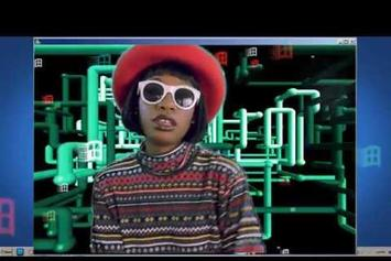 "Kari Faux ""On The Internet"" Video"