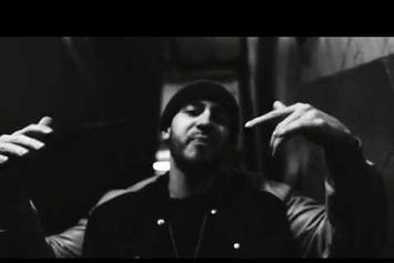 "Emilio Rojas Feat. DUBB ""Dead Presidents"" Video"