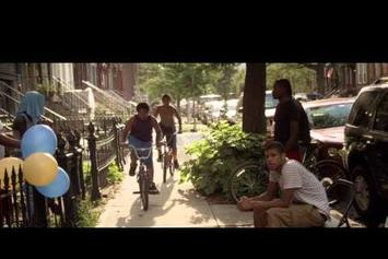 "Mick Jenkins ""Jazz"" Video"