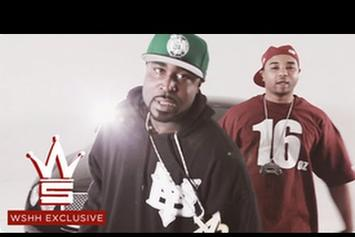 "Young Buck Feat. Rukus 100 ""Rollin"" Video"