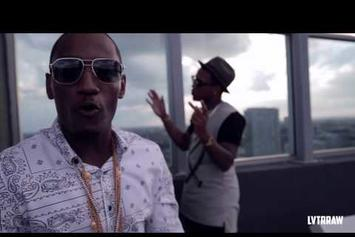 "Jeremih Feat. Chi Hoover ""She Know It"" Video"