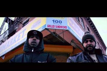 "AG Da Coroner Feat. Lord Nez ""Problem"" Video"
