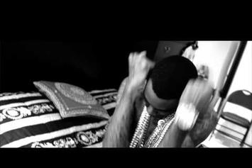 "Soulja Boy ""Backseat"" Video"