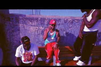 "Roc Marciano Feat.  Freeway & Knowledge The Pirate ""Didn't Know"" Video"