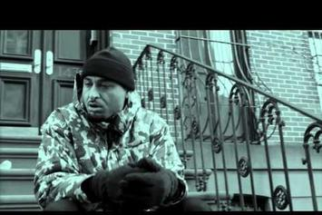 "Locksmith ""Lies (Freestyle)"" Video"
