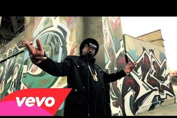 "Daz Dillinger ""IDK"" Video"