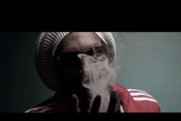 "Snoop Dogg Feat. Collie Buddz ""Smoke The Weed"" Video"
