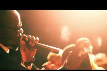 """Nappy Roots Feat. Junior J. & Buffalo Stille """"It's Yours"""" Video"""