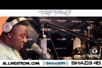 Troy Ave Toca Tuesdays Freestyle