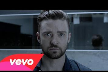 "Justin Timberlake ""TKO"" Video"
