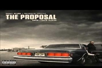 """Ransom """"The Proposal"""" Trailer"""