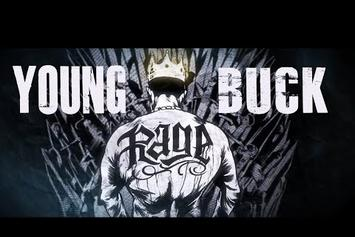 "Young Buck ""Rage"" Video"