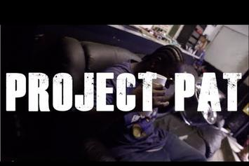 "Project Pat ""Work"" Video"