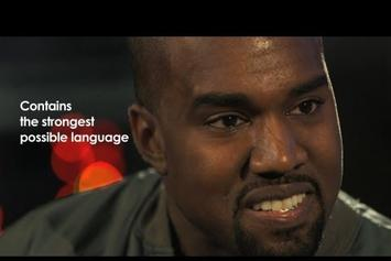 Kanye West Talks Family, Music & Fashion W/ Zane Lowe (Pt. 3)