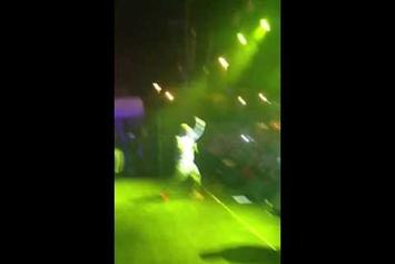 """Kendrick Lamar """"Brings Out Chance The Rapper"""" Video"""