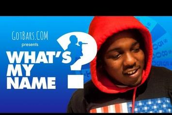 """HNHH """"Kendrick Mentions Who on Control? What's my Name: Episode 36"""" Video"""