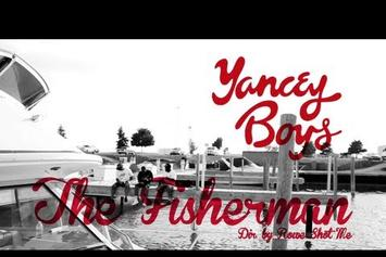 "The Yancey Boys Feat. Vice, Detroit Serious & J Rocc ""The Fisherman"" (Prod. By J Dilla) Video"