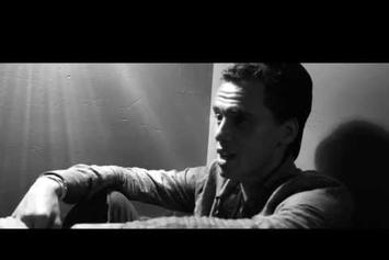 """Logic (MD) """"On Being Sued For His Name, Debut Album & More """" Video"""