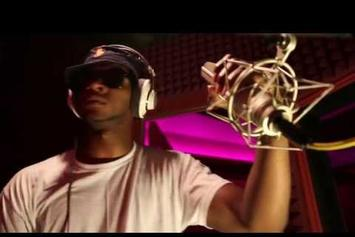 "Papoose ""Faith"" Video"