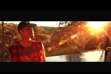"""Sir Michael Rocks """"Hold On, Hold Up"""" Video"""