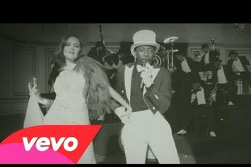 "Will.i.am ""Bang Bang"" Video"
