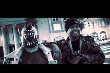 "Tez Mcclain Feat. Erk Tha Jerk ""Change"" Video"