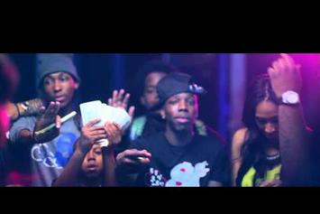 "SBOE Feat. Juelz Santana ""Money Cars Clothes"" Video"