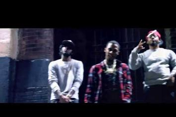 """The Vets """"253 Freestyle """" Video"""