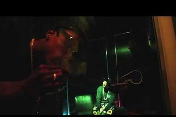 "Wiz Khalifa & Curren$y ""Live In Concert (Preview #1)"" Video"