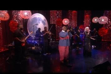 "Cee-Lo Green ""Only You (Live On Ellen)"" Video"