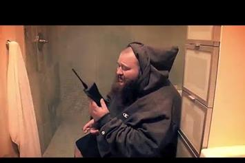 "Jared Evan Feat. Action Bronson ""Pro Create"" Video"