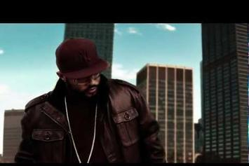 "Innocent? Feat. Roc Marciano ""Time For Change"" Video"
