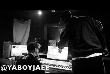 """JAE E """"Making of """"Jeses Piece"""" w/ Twhy Xclusive"""" Video"""