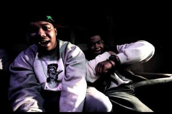 """Kazzie Pop Feat. Waka Flocka Flame """"We Don't Fuck Wit That"""" Video"""