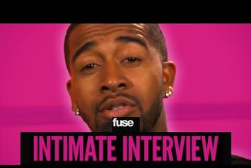 "Omarion ""Intimate Interview"" Video"