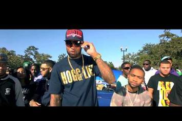 "Slim Thug Feat. Z-Ro ""Summertime"" Video"