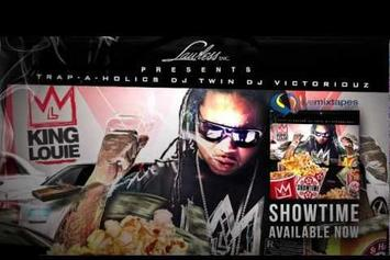 """King Louie Feat. Lil Durk """"I Want It All"""" Video"""