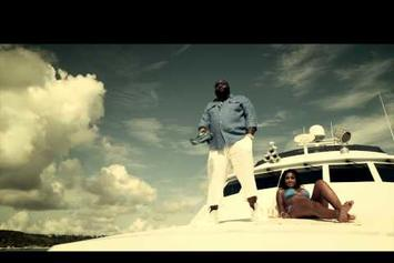 "Rick Ross Feat. Drake & Wale ""Diced Pineapples"" Video"