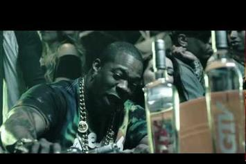 "Busta Rhymes Feat. Reek Da Villian & Chanel ""Doin It Again"" Video"
