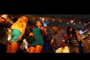 """Rico Rossi  Feat. Too $hort & Baby Bash  """"Take Em Down"""" Video"""