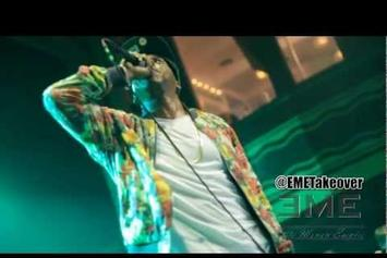 """Curren$y """"NYC """"Jet Life"""" Live Stream 9:30 pm EST (May 31st)"""" Video"""