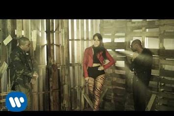 """Tank Feat. T.I. & Kris Stephens """"Compliments"""" Video"""