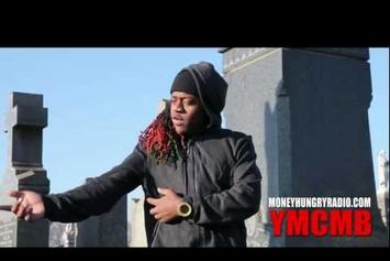 """Lil Chuckee """"Death of 2011"""" Video"""