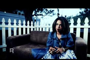 "Lauryn Hill ""On The Miseducation of Lauryn Hill"" Video"