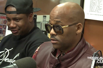 Dame Dash On The Breakfast Club