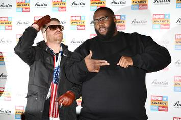 Run The Jewels Were Attacked On Stage At SXSW [Update: Killer Mike Suffers Injury]