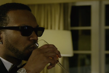 "Juicy J Feat. K Camp ""All I Need"" Video"